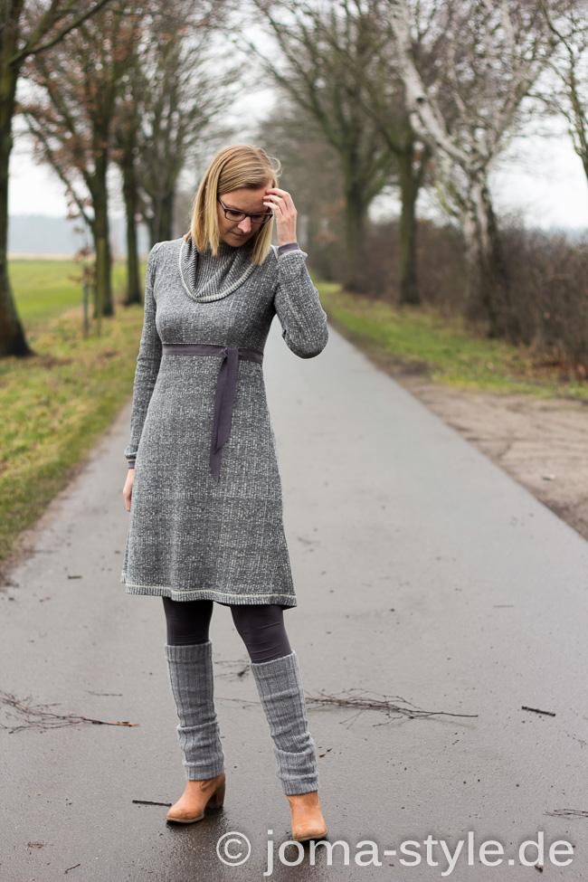 Rums 113 Mit Dem Perfekten Strick Kleid Joma Style Nahblog